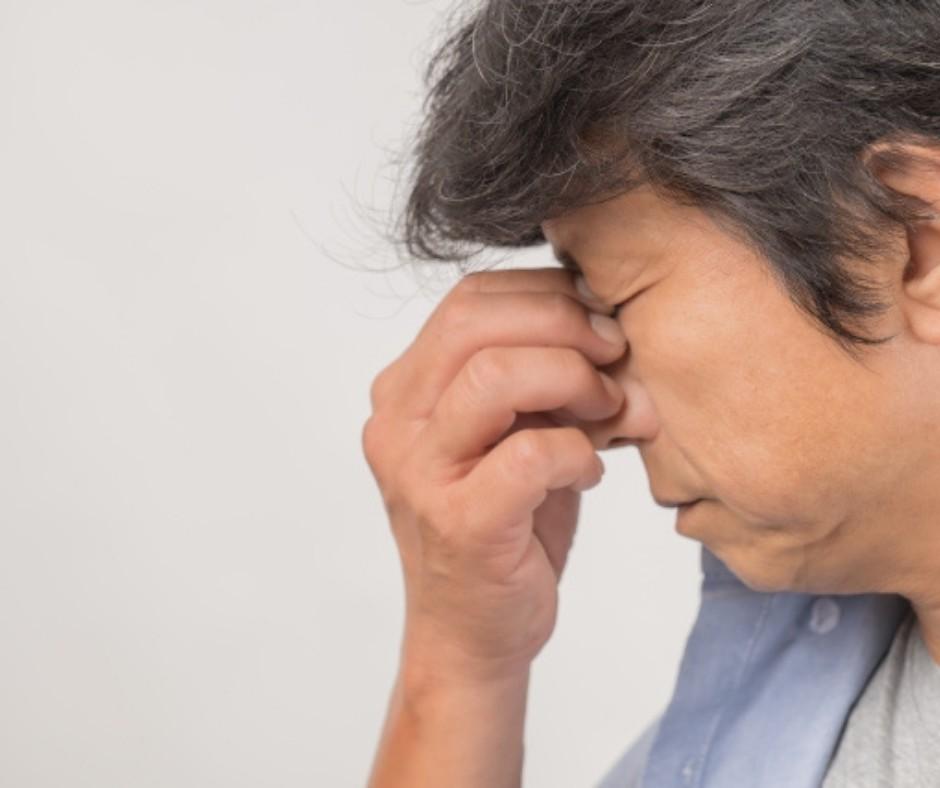 緑内障(眼圧上昇)